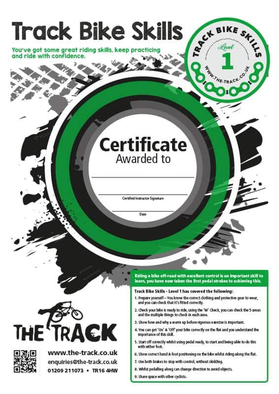 A4-Certificate-bike-skills