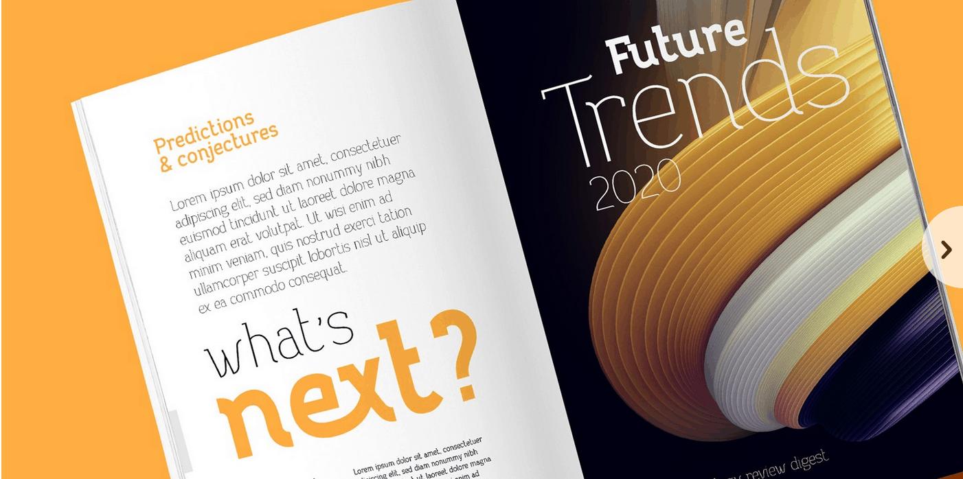 Practish – Typeface