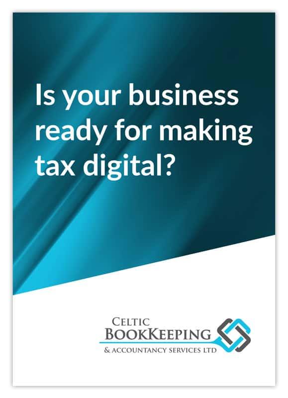 Celtic Bookkeeping Leaflet