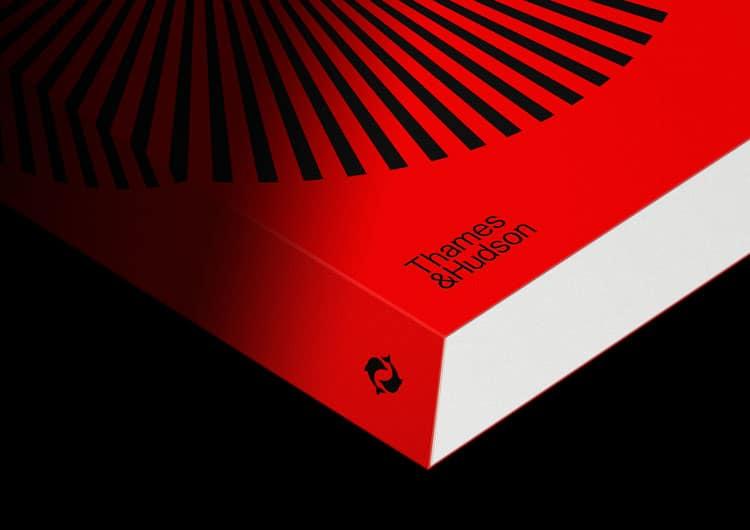 """Pentagram rebrands Thames & Hudson for """"modernisation"""" and """"restoration"""""""