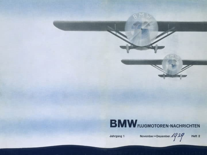 """BMW updates logo to mark a """"new chapter"""""""
