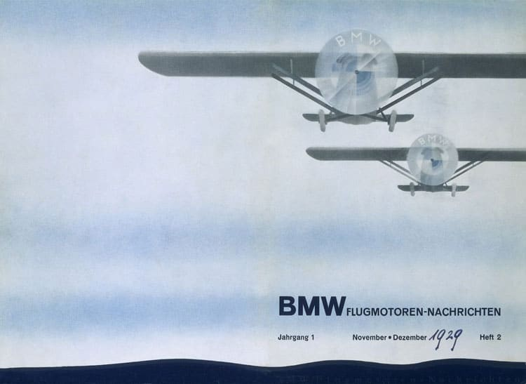 bmw advert