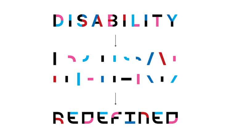 disability redefined